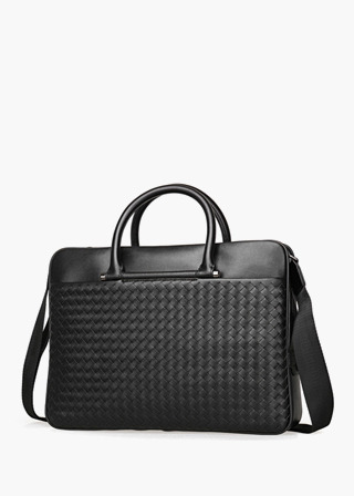 Bergamo Briefcase No 16 (1color) B#PR016